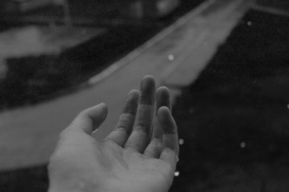 Чёрным по белому. Изображение № 8.