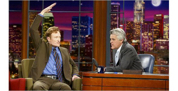 Конан О'Брайен покидает NBC. Изображение № 1.