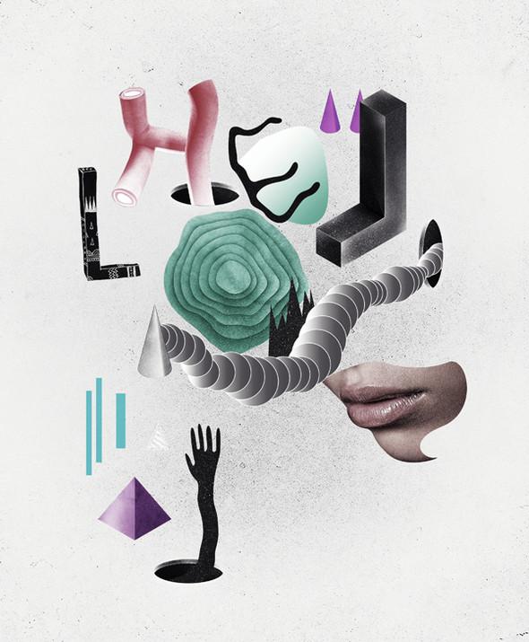 Секреты digital art от FRANCOIS LEROY и Fotolia. Изображение № 5.