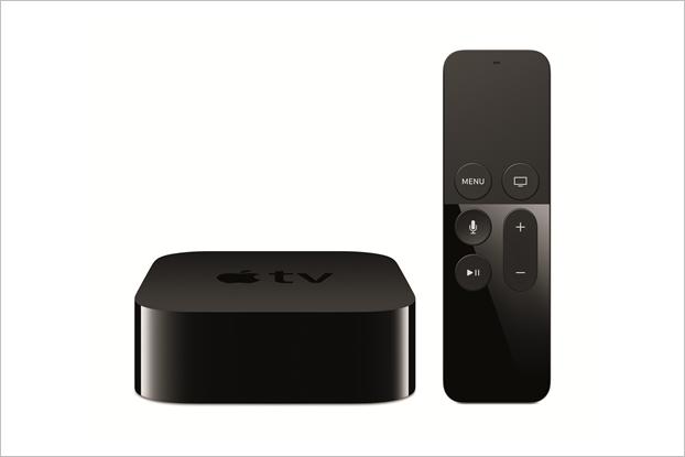 Новая приставка Apple TV выйдет сtvOS. Изображение № 1.