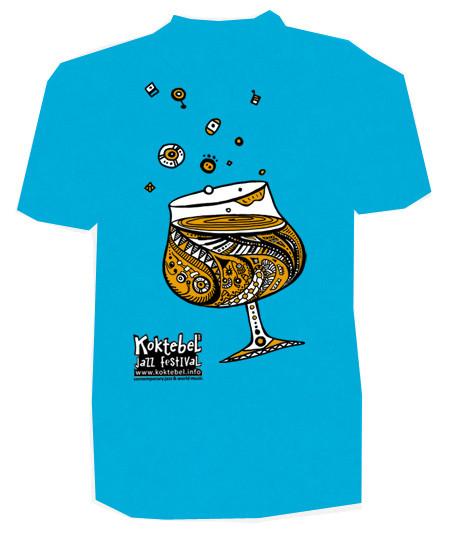 Изображение 60. Кастинг принтов для футболок SEKTA: Koktebel Jazz Fest.. Изображение № 60.
