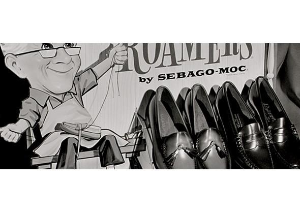 Изображение 8. Летняя мужская обувь: мокасины, лоферы, топ-сайдеры.. Изображение № 8.