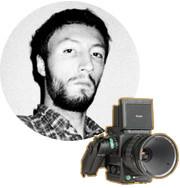 Дело техники: На что снимают профессиональные фотографы. Изображение №141.