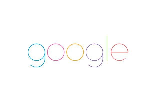 Логотипы популярных брендов перерисовали тонкими линиями. Изображение № 8.