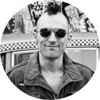 Стив Шапиро о своих снимках знаменитостей. Изображение № 2.
