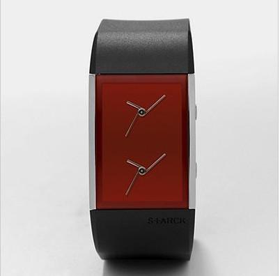 Изображение 17. Коллекция часов Fossil, дизайн Philippe Starck.. Изображение № 7.