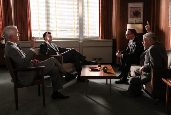 Новый сезон: Mad Men. Изображение № 2.