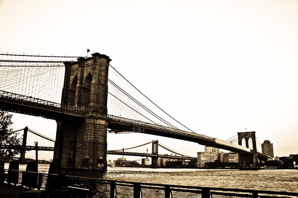 Мечтая о Нью-Йорке. Изображение № 16.