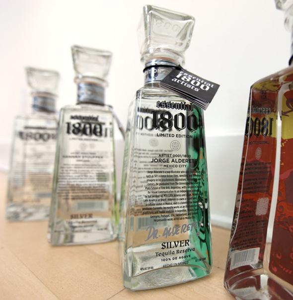 Viva Tequila. Изображение № 10.
