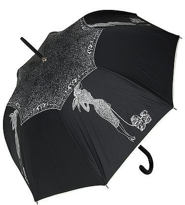Изображение 22. Укол (модным) зонтиком.. Изображение № 22.