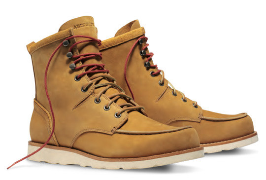 Timberland Abington Fall 2011. Изображение № 11.