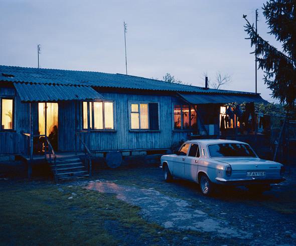 Russian Suburbs: Россия глазами зарубежных фотографов. Изображение № 16.