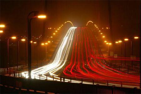Lighttrail. Изображение № 21.