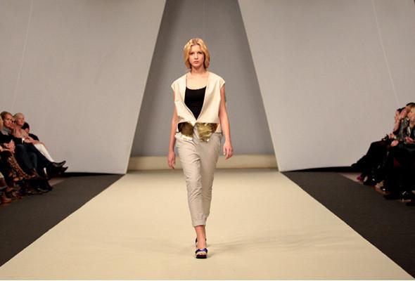 Hanna Saren AW 2011. Изображение № 41.