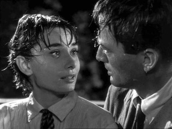 Реальная любовь. Самые романтичные пары в истории кино. Изображение № 2.