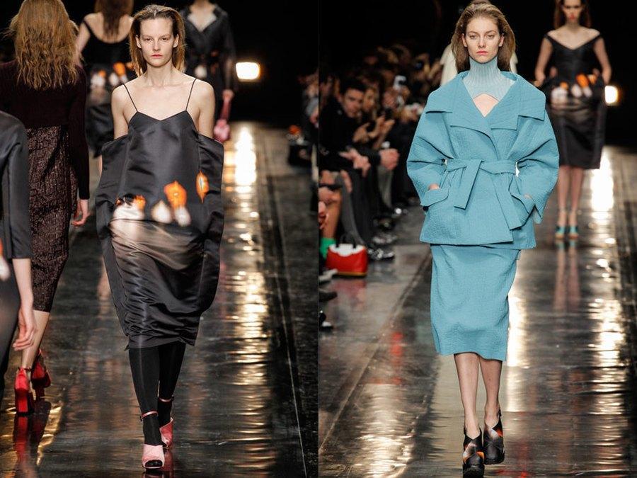 Неделя моды в Париже:  Дни 3 и 4. Изображение № 33.