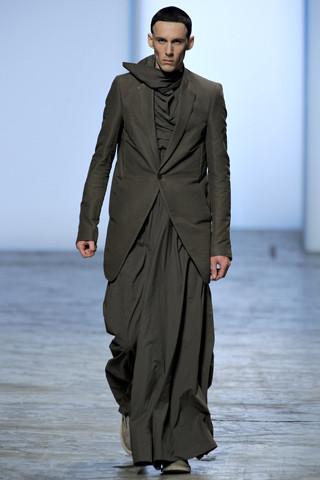 Мужская Неделя моды в Париже: мнения. Изображение № 56.