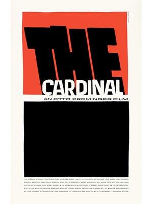The Cardinal, 1963. Изображение № 9.