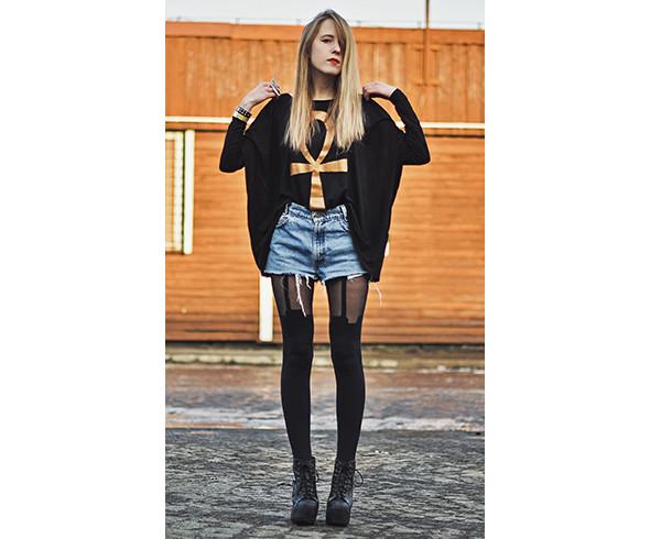 Изображение 27. Bloggers Talk: Алицья Зеласко, автор Alice Point.. Изображение № 23.
