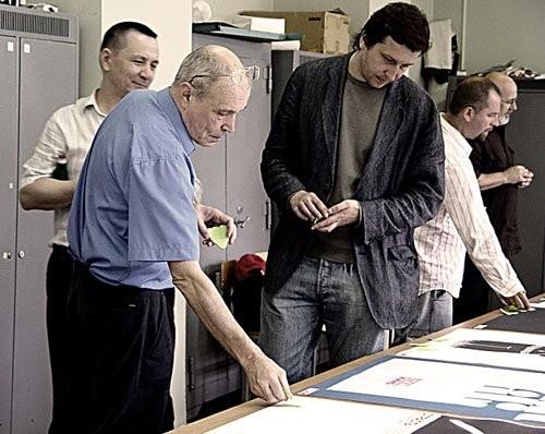 POST ITAWARDS 2007 — КИНО. Изображение № 15.