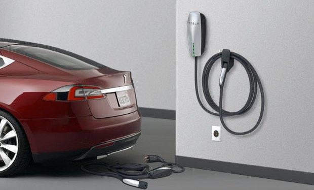 5 отличий электромобиля Tesla Model S от всех других автомобилей. Изображение № 3.