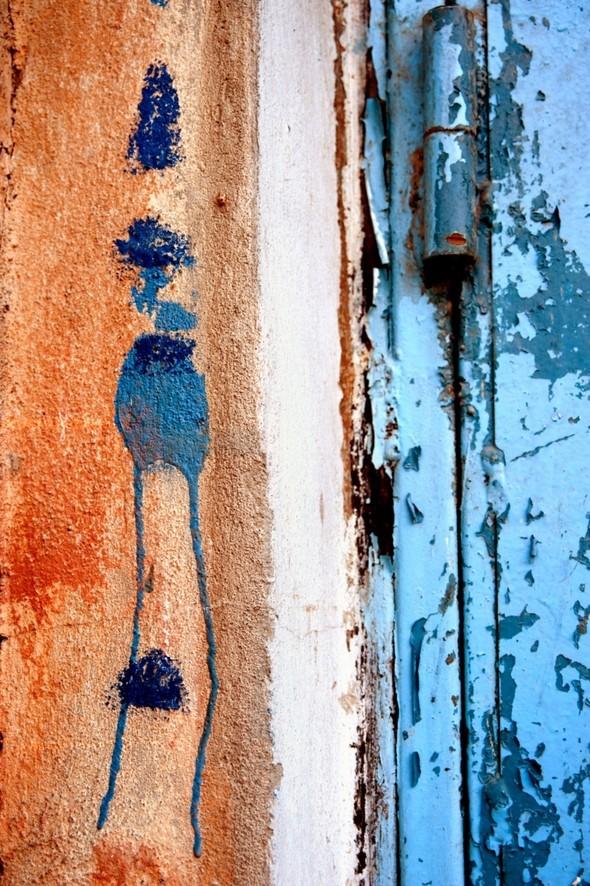 "Wall O'Graphy или ""Охота на стены"". Изображение № 28."
