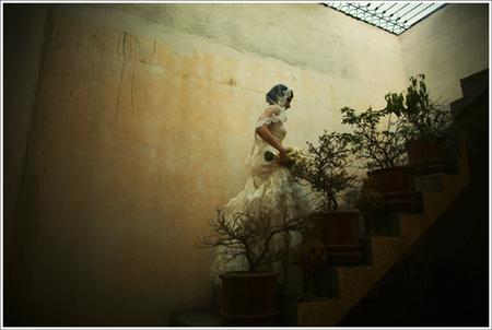 Ахэта свадьба. Изображение № 7.