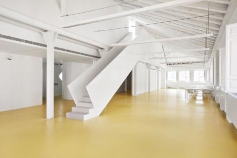 Новые музеи современного искусства: Рим, Катар и Тель-Авив. Изображение №37.