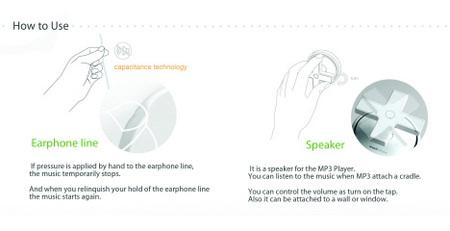 Откройте воду, включите звук. Изображение № 2.