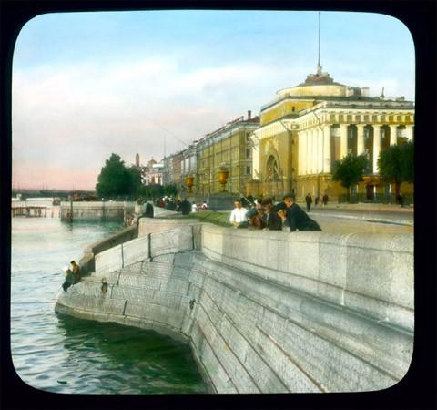 Большой город: Петербург и петербуржцы. Изображение № 78.