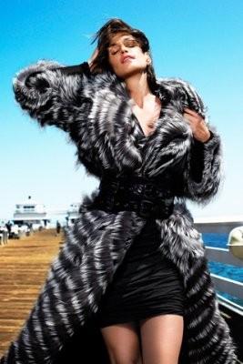 Модный дайджест: 5 лучших ретейлеров 2011 года, модные династии и модель Синди Кроуфорд. Изображение № 8.