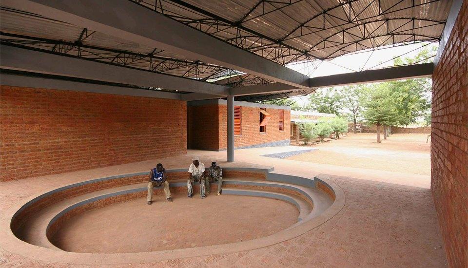 6 архитекторов изАзии иАфрики, не уступающие западным. Изображение № 7.