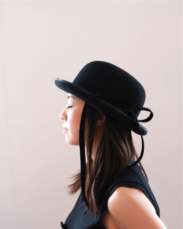 Дело в шляпе. Изображение № 1.