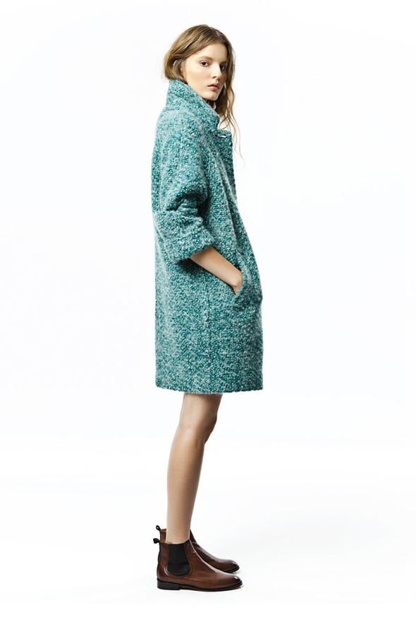 Лукбук: Zara TRF October 2011. Изображение № 1.