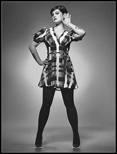 Келли Осборн. Изображение № 68.