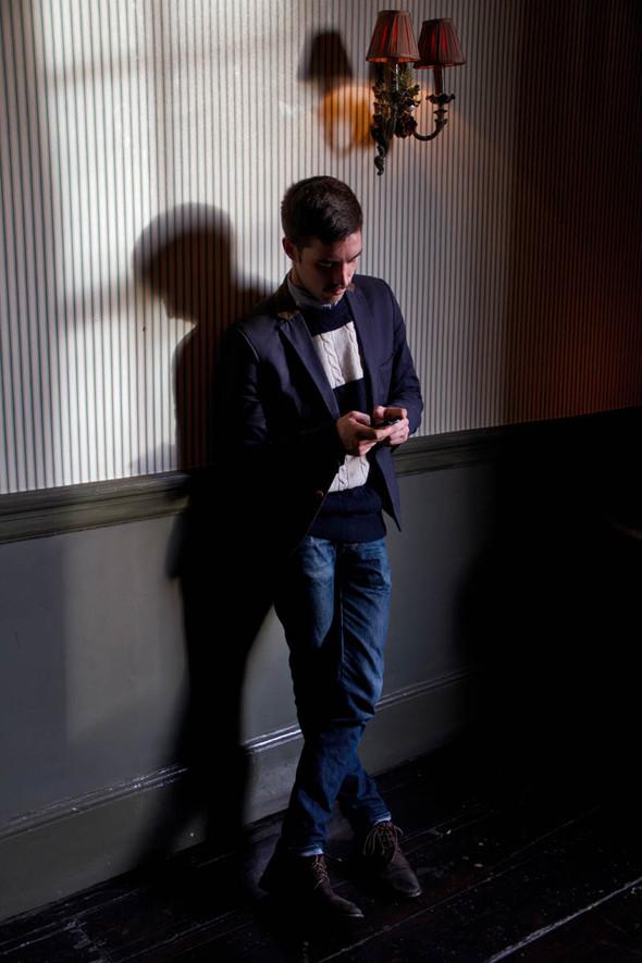 История одного человека/One man's story – Salvatore. Изображение № 3.