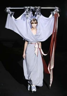 Viktor & Rolf fall-winter '07–08. Изображение № 2.