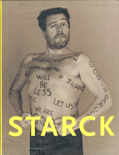 Philippe Starсk book. Изображение № 4.