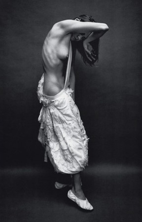 "Изображение 64. VISIONAIRE: 20 лет публицистики ""haute couture"".. Изображение № 54."