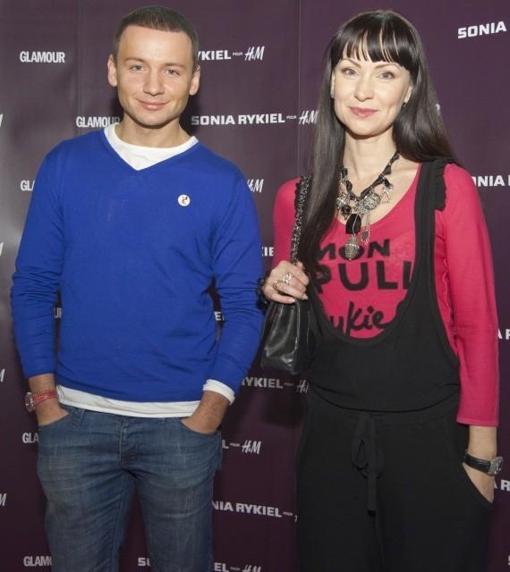 Изображение 1. Sonia Rykiel pour H&M: Парижский шик в Москве.. Изображение № 2.
