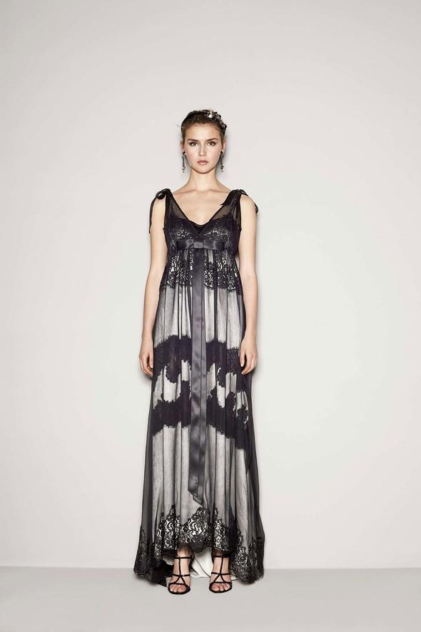 Лукбук: Dolce & Gabbana FW 2011 Women's. Изображение № 76.