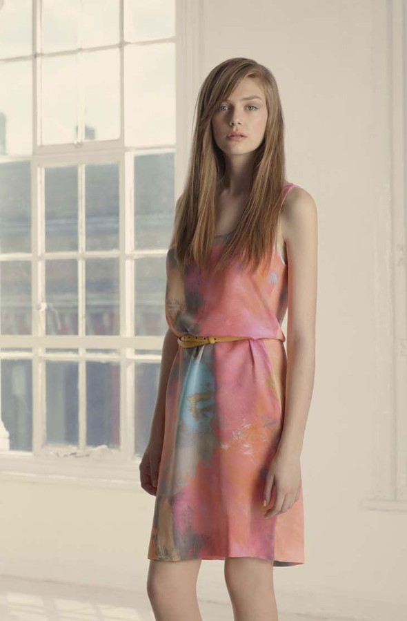 Лукбук: Paul Smith Black Label SS 2012. Изображение № 4.