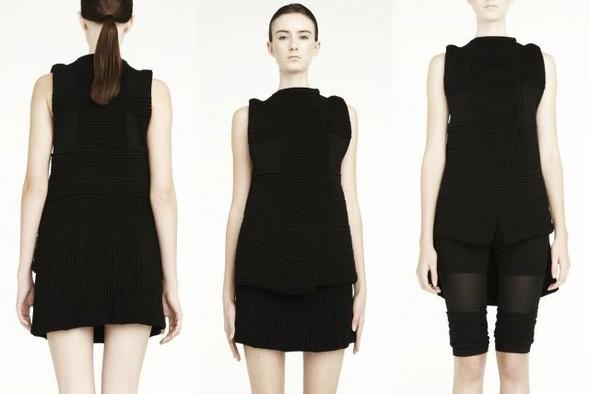 Дизайнер РадХурани: черный – самый правильный цвет. Изображение № 19.