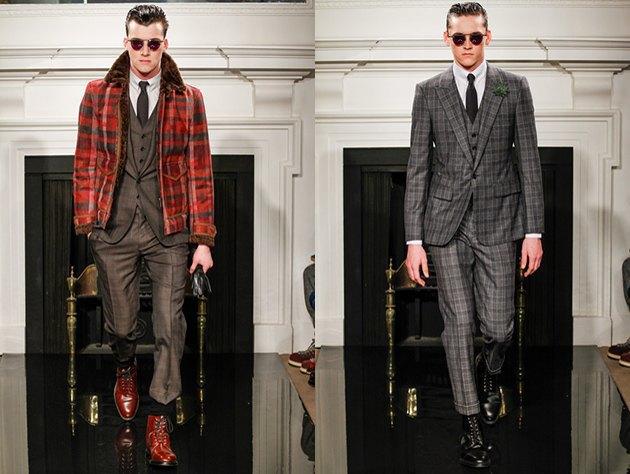 London Fashion Week: День 3. Изображение № 25.