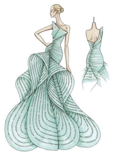 Versace - искусство создавать. Изображение № 3.