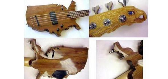 Необычные гитары или«Зацени моюмалютку, чувак!». Изображение № 3.