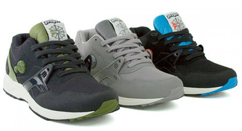 Fresh releases of sneakers. Изображение № 10.