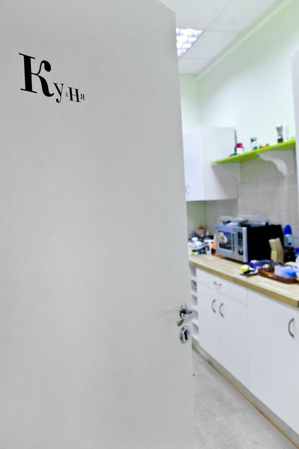 Офис Concept Store. Изображение № 21.