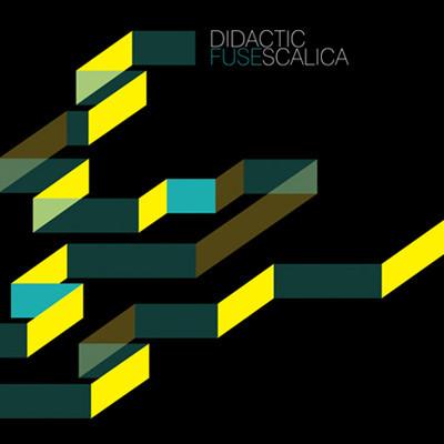 Didactic Scalica - Fuse. Изображение № 2.