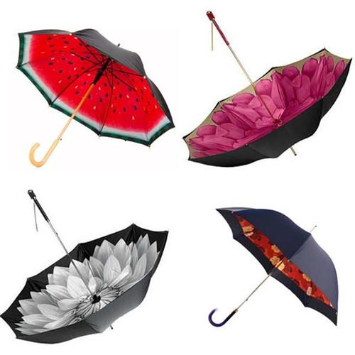 Дизайнерские модели зонтов. Изображение № 6.